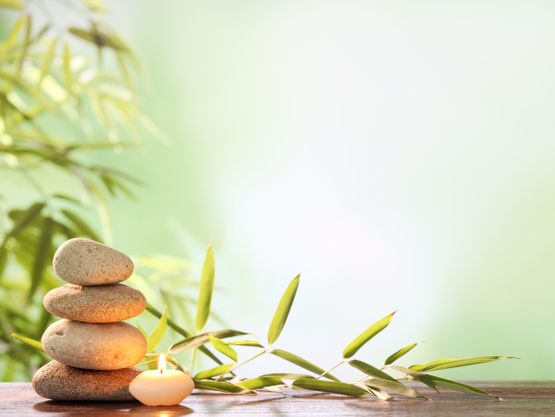 Pure relaxation - ENOCH Massage Clinic - Zurich and Uster